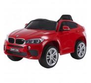 BMW X6M 12V  Bērnu elektromobilis