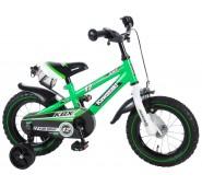 "KAWASAKI 12"" velosipēds bērniem"