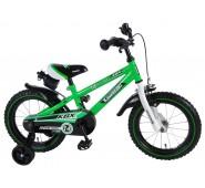 "KAWASAKI 14"" velosipēds bērniem"