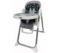 BRAITON augstākas kvalitātes bērnu barošanas krēsliņš