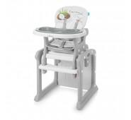 Baby Design CANDY Barošanas krēsls
