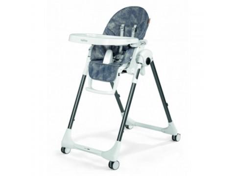 Peg Perego Prima Pappa Follow Me Barošanas krēsls