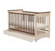 Drewex Bērnu gulta ar kasti MOCCA