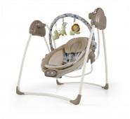 MILLY MALLY SWEET DREAMS šūpoles / šūpuļkrēsls