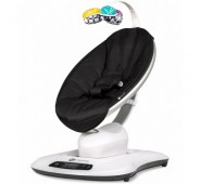 4MOMS MamaRoo šūpuļkrēsliņš classic grey