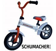 SCHUMACHER KID Balansēšanas velosipēdus  EVA (Nesaistīti riteņi)