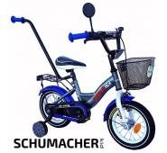 SCHUMACHER KID ENERGY Bērnu velosipēds 12 collu riepām