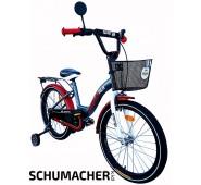 SCHUMACHER KID ENERGY Bērnu velosipēds 20