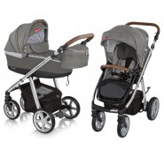 Baby Design NEXT MANHATTAN 2 in 1