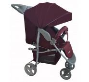 Sporta ratiņi NAKKO EASY Baby Care Swift