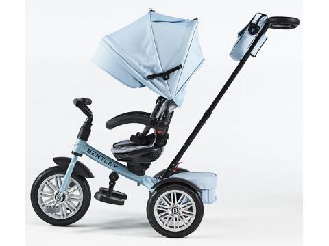 BENTLEY tricikls ar piepūšamiem riteņiem