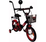 """SCHUMACHER KID ENERGY DRAGON 14"""" Bērnu velosipēds"""