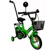 """SCHUMACHER KID ENERGY DRAGON 12"""" Bērnu velosipēds"""