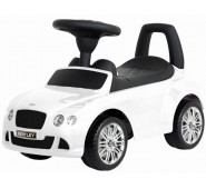 Baby Land stumjamā mašīna staigulis BENTLEY BC3266