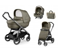 PEG PEREGO  BOOK S ELITE BREEZE  3 in 1