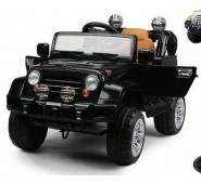 Bērnu elektromobilis JEEP 12V