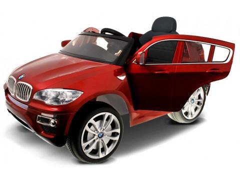 Bērnu elektromobilis BMW X6  12V