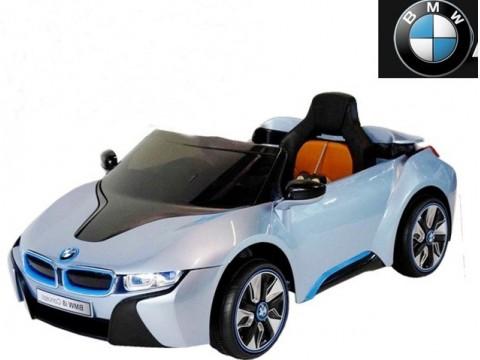Bērnu elektromobilis BMW I8 12V