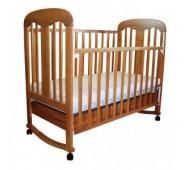 NATWOOD Bērnu gultiņa