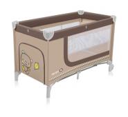 Baby Design HOLIDAY ceļojumu gultiņa