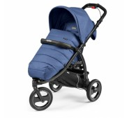 Peg Perego Book Cross Completo