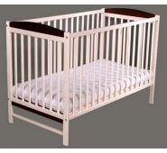 OLA MIX Bērnu gultiņa drop sāniem