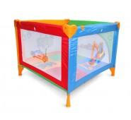 Milly Mally Jumbo Mobile Bērnu gultiņa- manēža