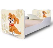 NOBIKO Bērnu gulta 160x80