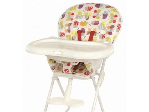 Graco Tea Time barošanas krēsliņš