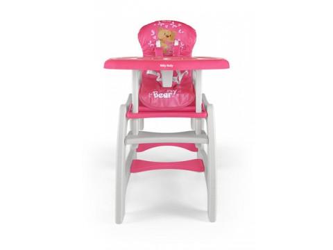 Milly Mally Max Barošanas krēsliņš
