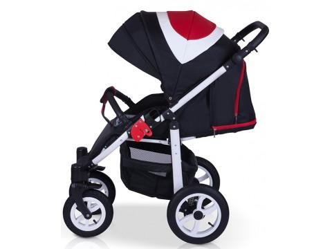 INTER-BABY Bērnu ratiņi MODI