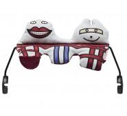 BABY SITTER BALANCE minkšti žaisliukai kėdutei