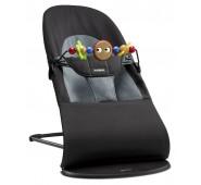Babybjorn Babysitter Balance Soft + TOY (Komplekts krēsliņš plus rotaļlieta)
