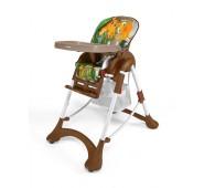 MILLY MALLY ACTIVE barošanas krēsls