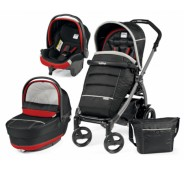 PEG PEREGO  BOOK S COMPLETO  3 in 1