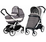 PEG PEREGO  BOOK 51 COMPLETO 3 in 1