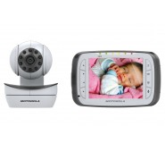 MOTOROLA MBP43 - video baby monitor