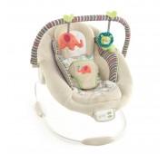 Bright Starts Confort&Harmony Cozy Kingdom šūpuļkrēsls