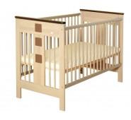Drewex SAHARA bērnu gulta ar atvilktni